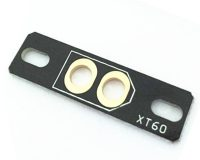 XT60 PCB Welding Board Plate For FPV Multicopter