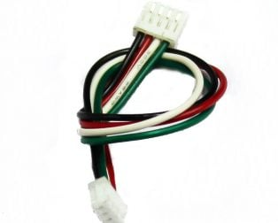 Replacement Cable For TF Mini Micro Lidar Distance Sensor