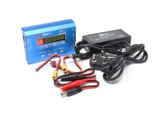 Batteries and Chargers on Sale