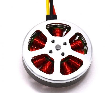 5010 360KV High Torque Brushless Motors For Multi-Copter