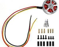 5010 750KV High Torque Brushless Motors For MultiCopter / QuadCopter / Multi-axis aircraft