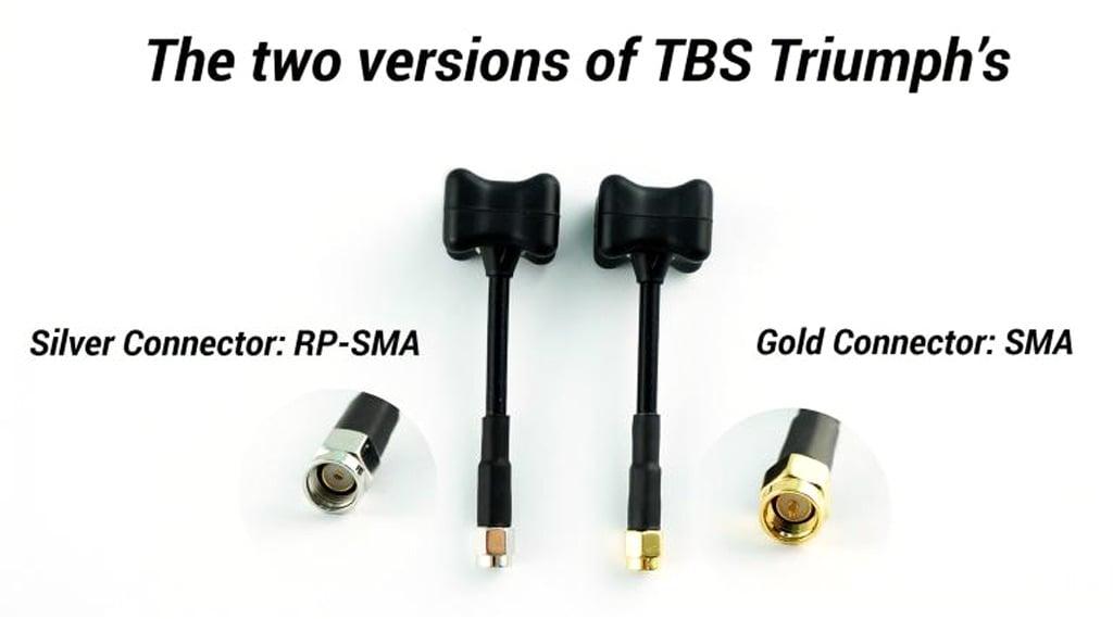 TBS Triumph FPV antenna