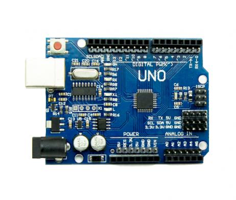 Uno R3 CH340G ATmega328p Development Board Compatible with Arduino