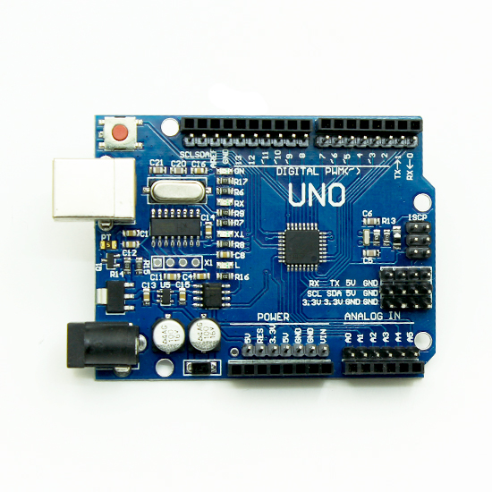 Uno R3 CH340G ATmega328p Development Board Compatible with Arduino -  Robu in | Indian Online Store | RC Hobby | Robotics