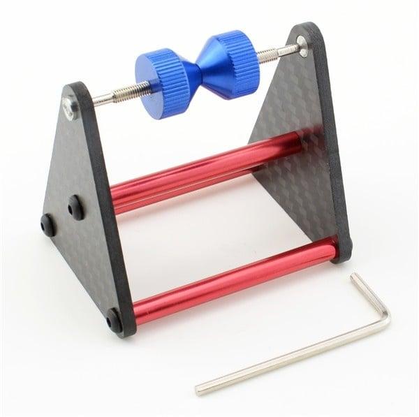 Pure Carbon Fiber Magnetic Propeller Balancer Prop Essential