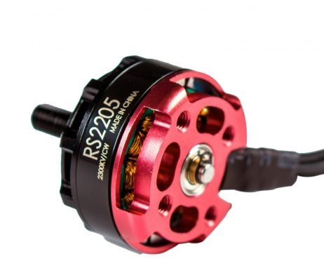 RS2205 2300KV CCW Brushless Motor