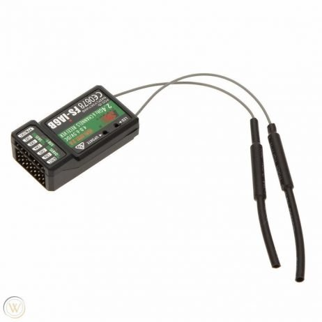 Buy Flysky FS-iA6B Receiver In India