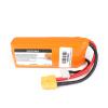 Orange Li-Fe 1450mAh 3S 30C/60C Lithium Iron Phosphate Battery Pack (LiFePO4)