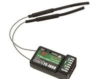 FlySky FS-IA6B 2.4 GHz 6-Channel Receiver