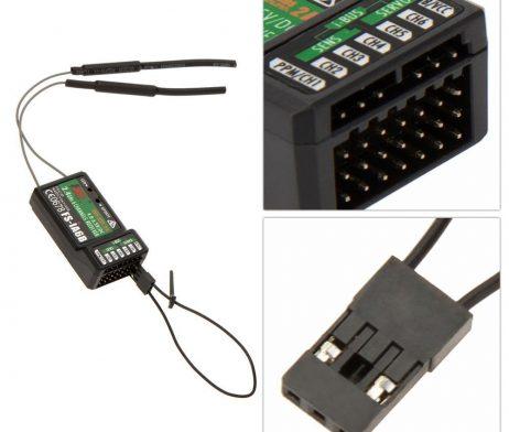 FlySky FS-IA6B 2.4 GHz 6-Channel Receiver