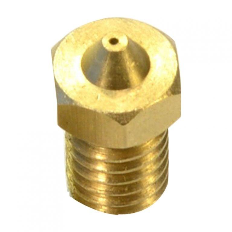 3D Printers Brass Nozzle