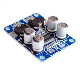 Audio Module/ Amplifier