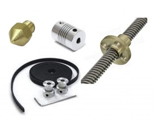 Mechanical Components on Sale
