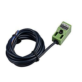 SN04-N NPN NO 5mm Distance Detector Proximity Sensor Switch Module