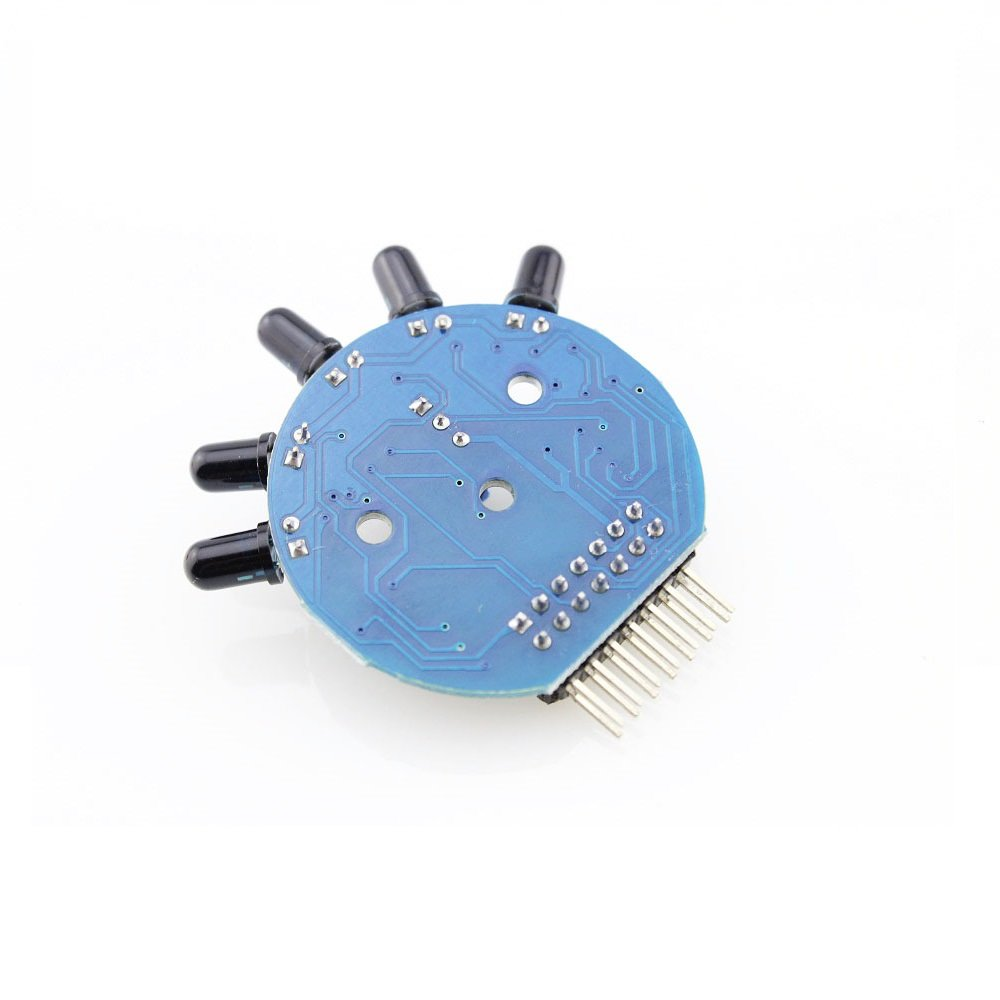 5-Channel Flame Sensor Module - Robu in | Indian Online Store | RC Hobby |  Robotics