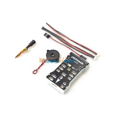 Pixhawk 2.4.8 Basic Flight Controller kit with GPS Module Combo Kit