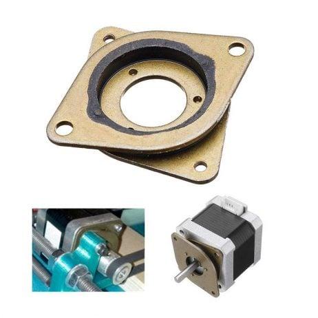 Nema17 Stepper Motor Shock Absorber / Vibration Damper