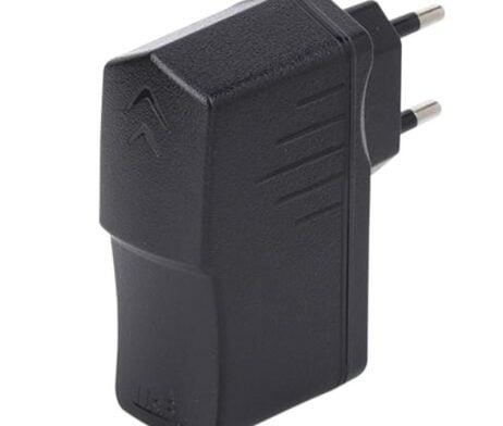 5V 3A Raspberry Pi AC 100-240V DC 15W EU Plug USB Power Supply Adapter Charger- ROBU.IN
