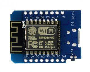 ESP WiFi Module