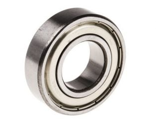 6000ZZ Bearing 10x26x8 Shielded Miniature Ball Bearings
