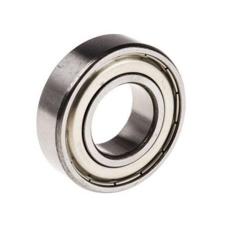 6000ZZ Bearing 10x26x8 Shielded Miniature Ball Bearings