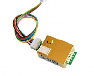 MH-Z19 Infrared CO2 Sensor Module For CO2 monitor