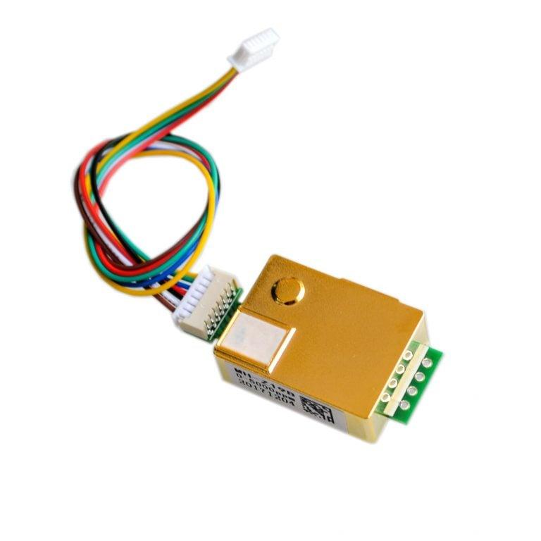 MH-Z19 Infrared CO2 Sensor Module For CO2 monitor