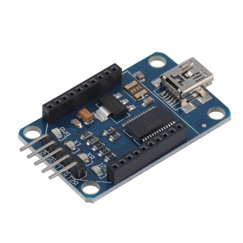 XBee USB Adapter FT232RL for Arduino with Cable