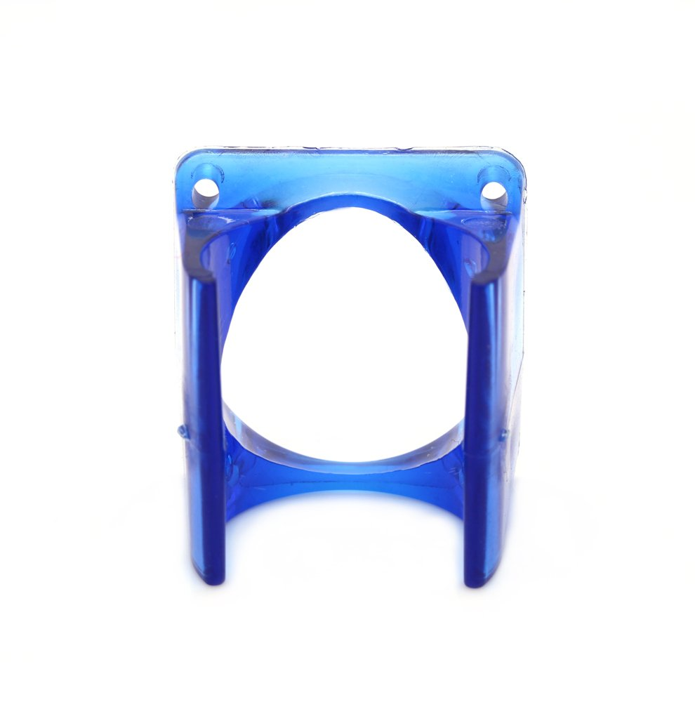 Cooling fan cover + 3010 Cooling Fan for 3D Printers