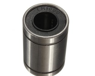 LM10UU 10 MM Linear Motion Bearing-ROBU.IN