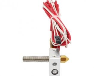 MK8 Extruder Kit for Makerbot Prusa i3 3D Printer (Robu.in)