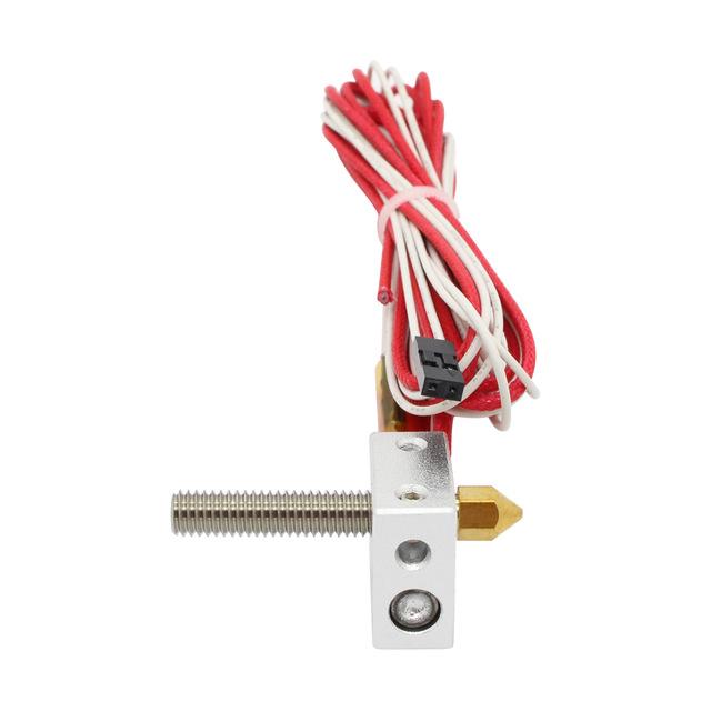 MK8 Extruder Kit for Makerbot Prusa i3 3D Printer (Robu.in)