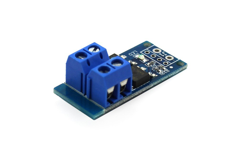 5-36v Switch Drive High-power MOSFET Trigger Module