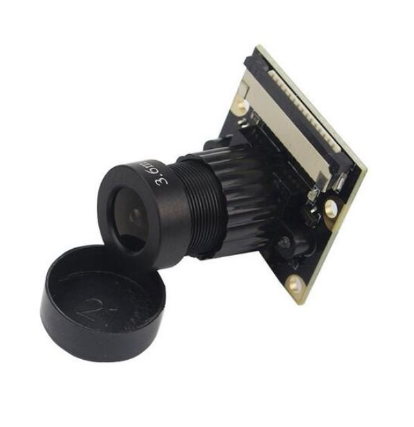 Raspberry PI Infrared IR Night Vision Surveillance Camera Module 500W  Webcam - Robu in | Indian Online Store | RC Hobby | Robotics