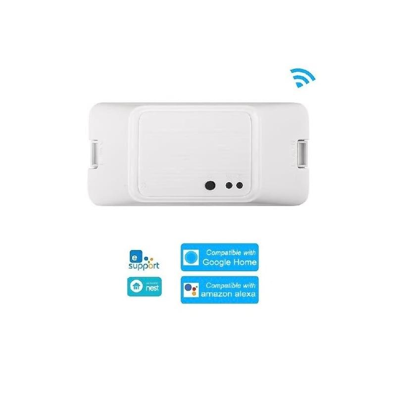 Sonoff Basic WI-FI Intelligent Timer Switch 10A 220W Digital Wireless Control Module