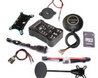 Pixhawk Px4 2.4.6 Flight Controller Ublox Neo-M8N GPS Folding Antenna Combo Kit