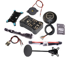 PIXHAWK PX4 2 4 8 Flight Controller with SHOCK ABSORBER + UBLOX NEO