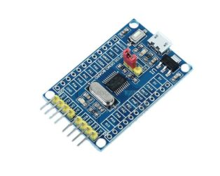 STM32F030F4P6 core board development board core ARM CORTEX-M0 (Robu.in)