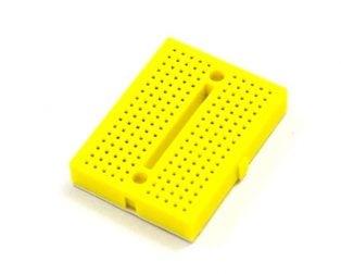 SYB-170 Mini Solderless Breadboard