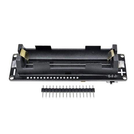 WeMos D1 ESP Wroom 02 Board ESP8266 Mini WiFi Nodemcu Module 18650 Battery