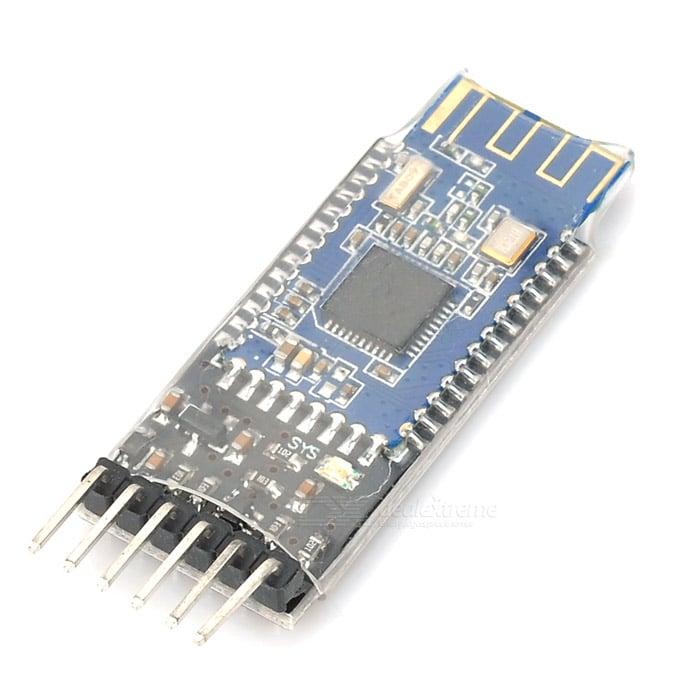 HM-10 BLE Bluetooth 4.0 CC2541 Wireless Module