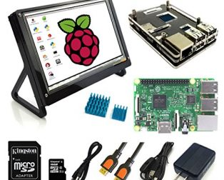 Raspberry Pi Kits