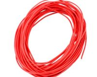 High Quality 28AWG Silicone Wire 3m (Red)