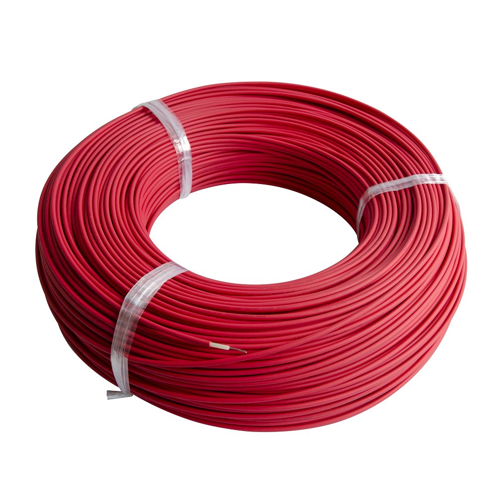 High Quality 24awg Silicon Wire 2m Red Robu In