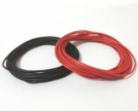 High Quality 28AWG Silicone Wire 3m (Red)High Quality 28AWG Silicone Wire 3m (Red)High Quality 28AWG Silicone Wire 3m (Red)