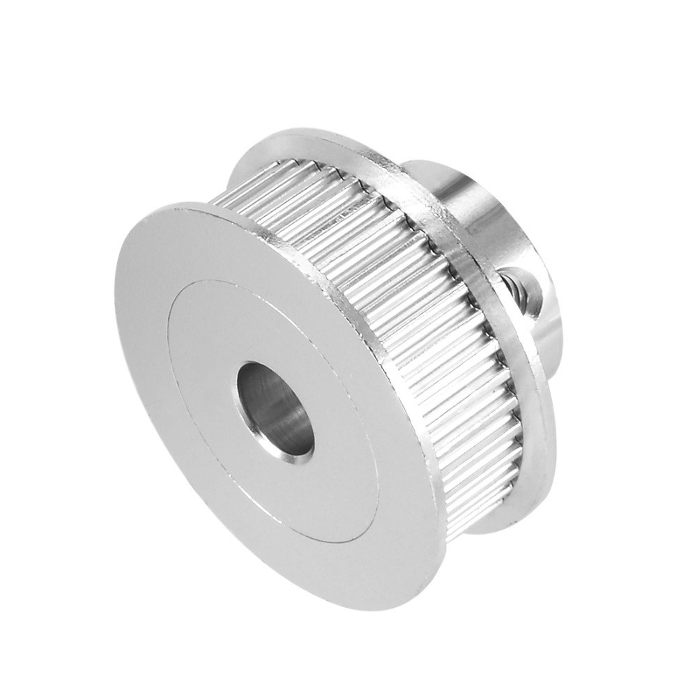 Aluminum GT2 Timing Pulley For 6mm Belt 40 Tooth 5mm Bore