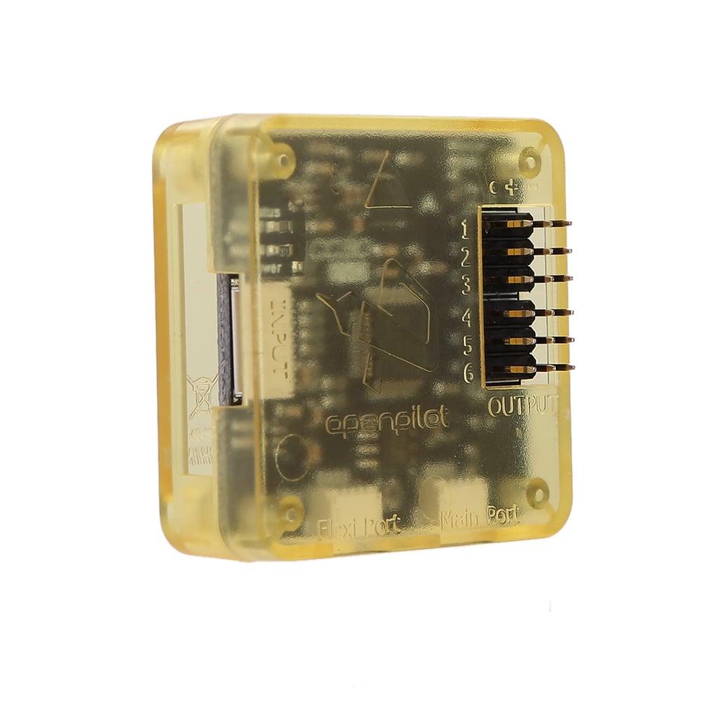 OpenPilot CC3D EVO Flight Controller Straight Pin