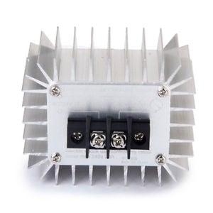 5000W AC 220V High-Power Electronic Regulator SCR Voltage Regulator Module (Robu.in)