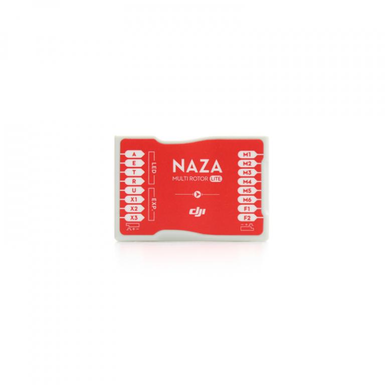 DJI Naza-M Lite Multi-Rotor Flight Controller without GPS