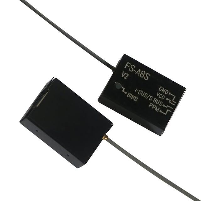 FlySky FS-A8S 2.4G 8CH Mini Receiver module